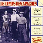 Le temps des apaches by Various Artists