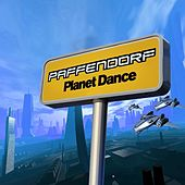 Planet Dance by Paffendorf