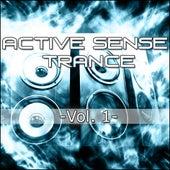 Active Sense Trance Vol.1 by Various Artists