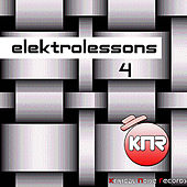 Electrolessons 4 by Various Artists