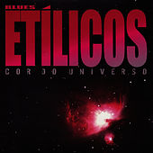 Cor do Universo de Blues Etílicos