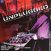 Reggeaton Unplugged by Various Artists
