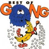 Best Of Gong de Gong