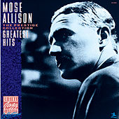 Greatest Hits de Mose Allison