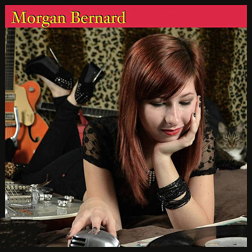 Wait and See - Single by Morgan Bernard