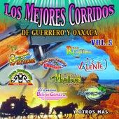 Los Mejores Corrido de Guerrero y Oaxaca, Vol. 5 by Various Artists