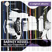 My Jazz Collection 31 (4 Albums) by Barney Kessel