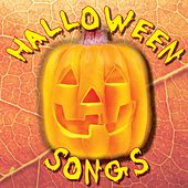 Halloween Songs by Kidzone