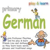 Primary German by Kidzone