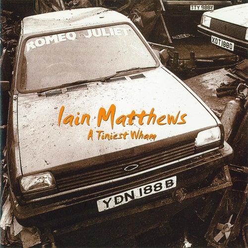 A Tiniest Wham by Iain Matthews
