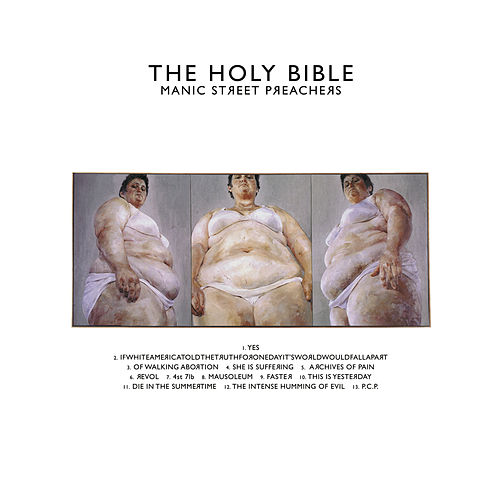 The Holy Bible 20 (Remastered) by Manic Street Preachers