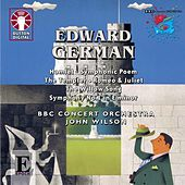 Edward German: Symphony No.1 by BBC Concert Orchestra