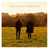 Alain Souchon & Laurent Voulzy by Alain Souchon