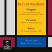 Miraculous Metamorphoses by Kansas City Symphony
