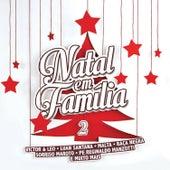 Natal Em Família 2 de Various Artists