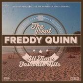 All Time Favorite Hits von Freddy Quinn