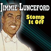 Stomp It Off by Jimmie Lunceford