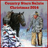 Country Stars Salute Christmas 2014 by Various Artists