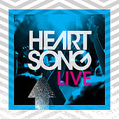 Heartsong Live by HEARTSONG