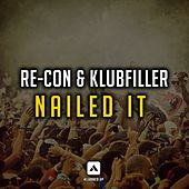 Nailed It by Recon