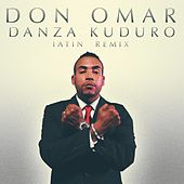Danza Kuduro (Ma1k Latin Remix) by Don Omar