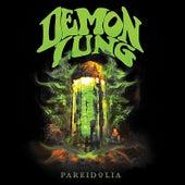 Pareidolia by Demon Lung