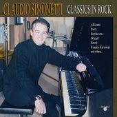 Classics in Rock by Claudio Simonetti