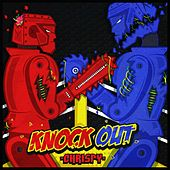 Knock Out (EP) - Single by Chrispy