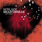 Heartbreak Remixes (EP) by M Black