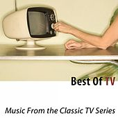 Best of Tv (Music from the Classic Tv Series) by Cyber Orchestra