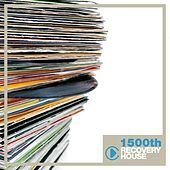 1500TH Recovery House von Various Artists