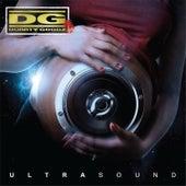 Ultrasound by Durrty Goodz