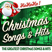 Christmas Songs & Hits - The Greatest 50 Christmas Songs & Hits by Various Artists