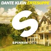 Ertesuppe de Dante Klein