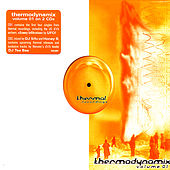 Thermodynamix Vol. 1 by Various Artists