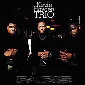 Paris by Kevin Hayden Trio