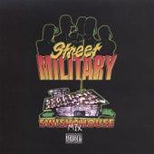 Swishahouse Mix by Street Military