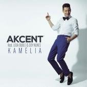 Kamelia (Remixes) by Akcent