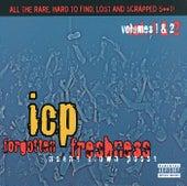 Forgotten Freshness: Vols. 1 & 2 by Insane Clown Posse