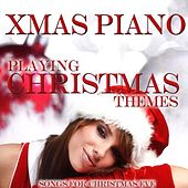 Playing Christmas Themes von Xmas Piano