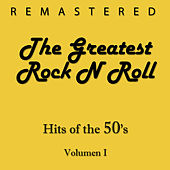 The Greatest Rock N Roll, Vol. 1 de Various Artists