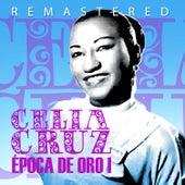 Época de oro, Vol. 1 by Celia Cruz