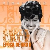 Época de oro, Vol. 2 by Celia Cruz