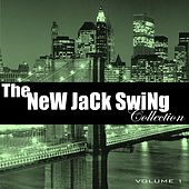 The New Jack Swing Collection, Vol. 1 de Various Artists