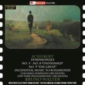 Schubert, Wagner & Beethoven: Orchestral Works de Various Artists