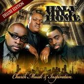 Church Muzik & Inspiration (Deluxe Edition) by Half Mile Home