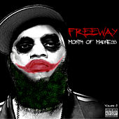 Month of Madness, Vol. 8 by Freeway
