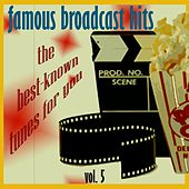 Famous Broadcast Hits, Vol.5 (Music from the Tv Series the Sopranos) de Various Artists