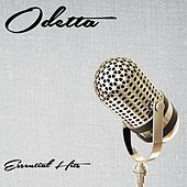 Essential Hits de Odetta