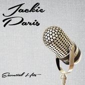 Essential Hits by Jackie Paris